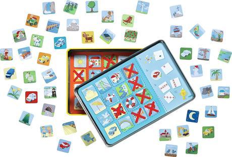 112364d0e Bingo hra - hra na cesty v plechovej krabičke, - 12,50 € od ...