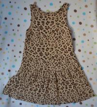 Šaty leo, h&m,98