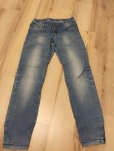 Dievčenské nohavice, 158