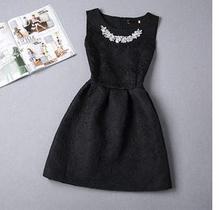 Šaty- viacero farebných prevedení, l - xxl