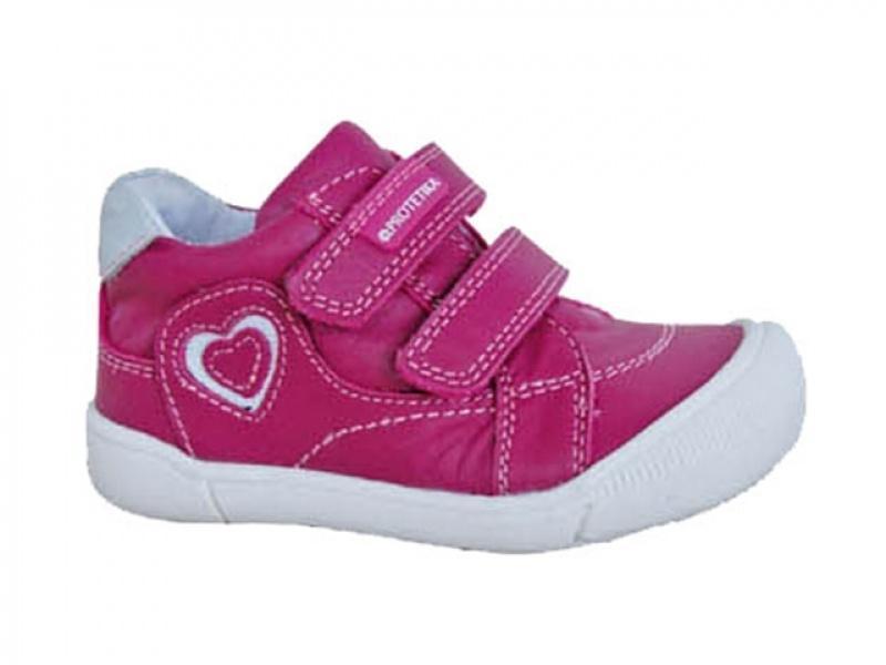 3937641bcb3 Protetika detská kožená obuv florea fuxia, protetika,21 - 26 - 27,90 € od  predávajúcej obuvkovo | Detský bazár | ModryKonik.sk