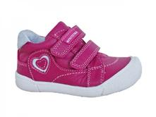 Protetika detská kožená obuv florea fuxia, protetika,21 - 26