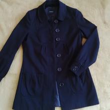 c3a242142a1 Jarné a jesenné kabáty