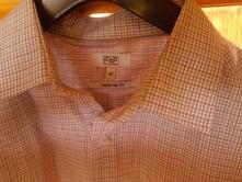 Pánska košeľa, f&f,42
