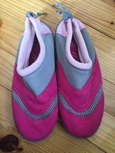Detská obuv do vody   Sýto ružová - Detský bazár  948d80b3c7
