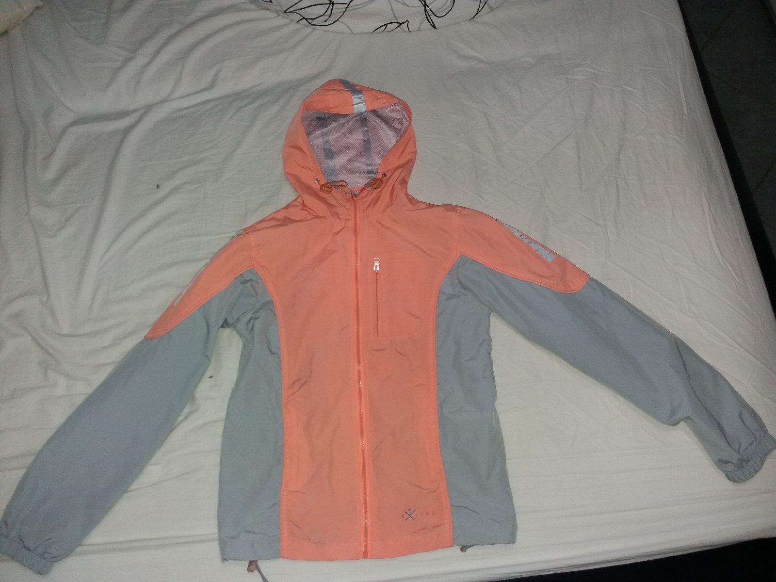 Dámska športová bunda exyray č. xs 66a2fb8851e