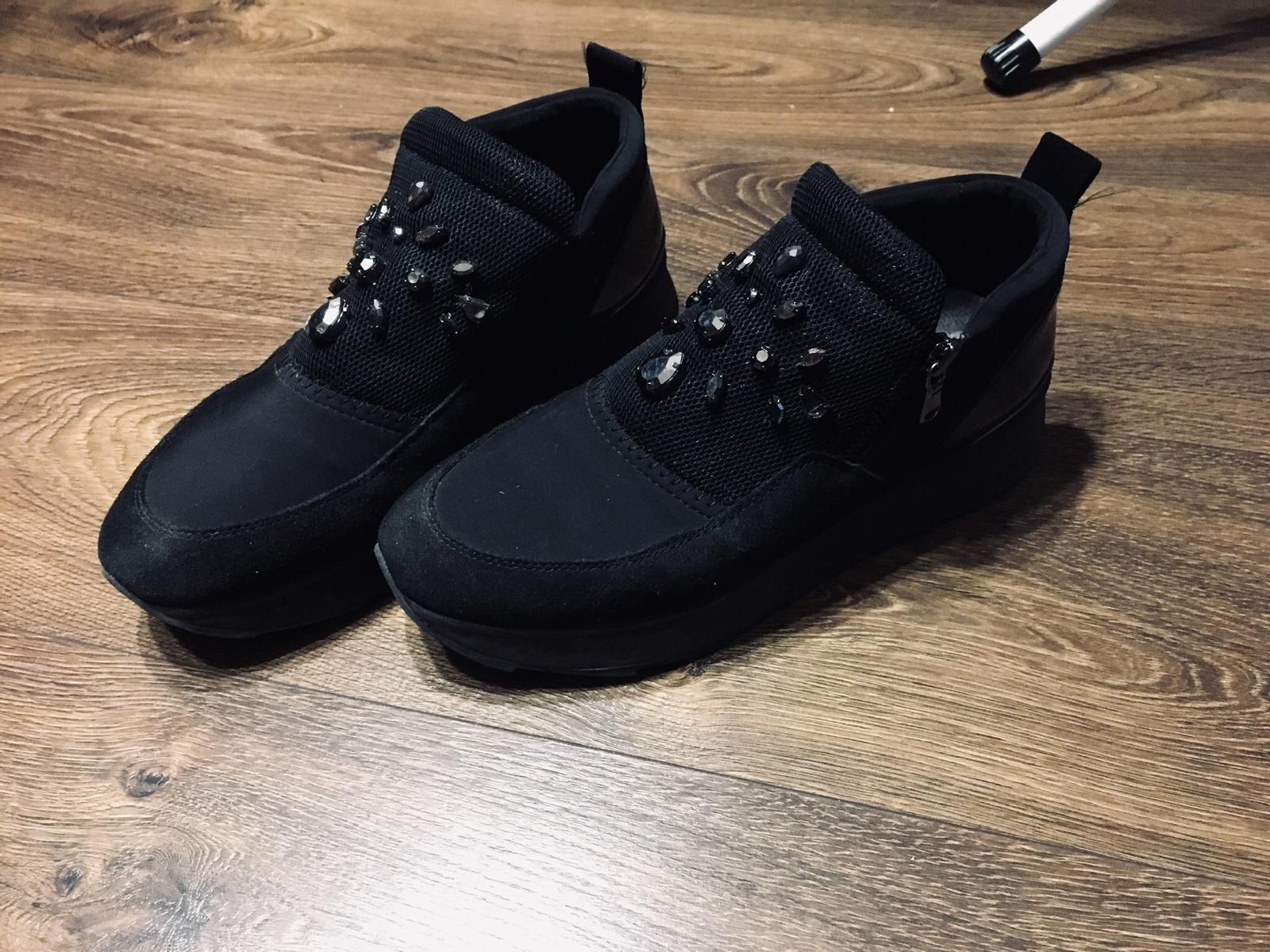 size 40 84fb9 9f9c4 Predám topánky geox, geox,40 - 20 € od predávajúcej kjara187 | Detský bazár  | ModryKonik.sk