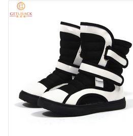 Štýlové zimné topánky-2 prevedenia 8e0daf05d24