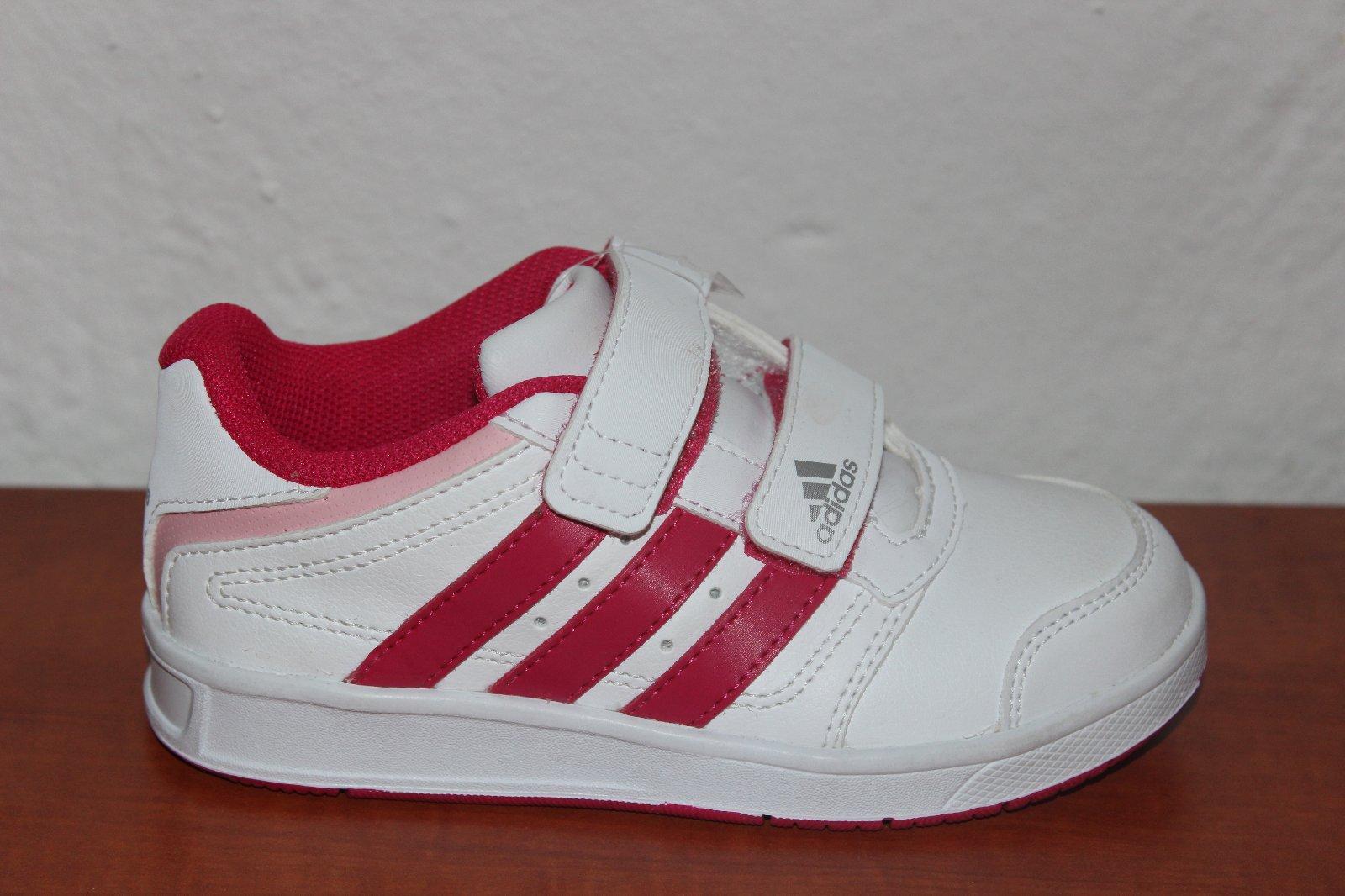 Dievčenské tenisky adidas 5846 b db8923f2db3