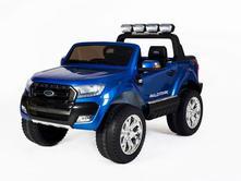 Elektrické autíčko ford ranger 4x4 lcd displey,