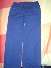 Nohavice na zimu, lupilu,104