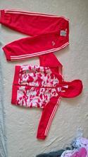 Adidas - detská súprava, adidas,92