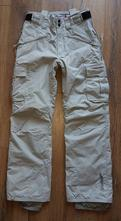 Pánske nepremokavé nohavice protest veľ.s - 6000mm, s