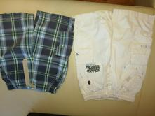 Kratke nohavice, next,110