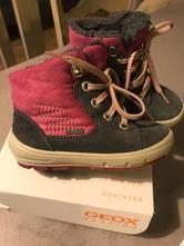 Zimné topánky pre dievča eu 25 superfit, superfit,25