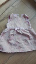 Slávnostné šaty, h&m,80