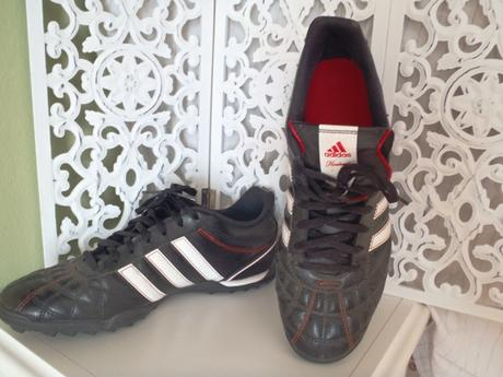 60d91146f Pánske turfy adidas original-45, adidas,45 - 30 € od predávajúcej ...