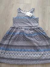 Letné šaty h&m, h&m,116