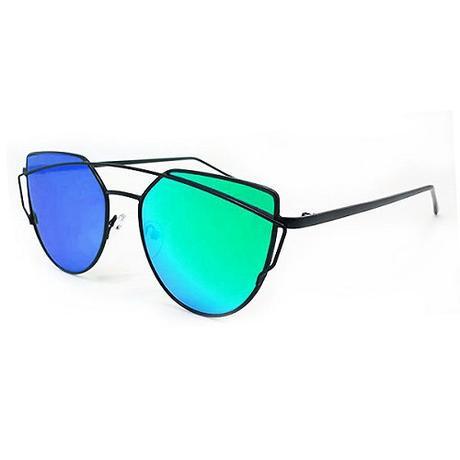 372f6d1bd Slnečné okuliare zrkadlovky, - 7,90 € od predávajúcej vlastip ...