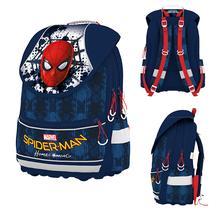 Skolský batoh do školky spidermann,