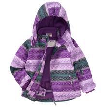 Topolino dívčí lyžařská bunda (s protisněhovým pás, topolino,98 - 128
