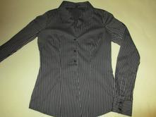 Blúzka-košeľa, amisu,s