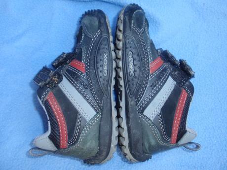 Topánky tenisky geox 21 7318d9ae2a