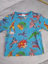 Tričko so superhrdinmi, marvel,110