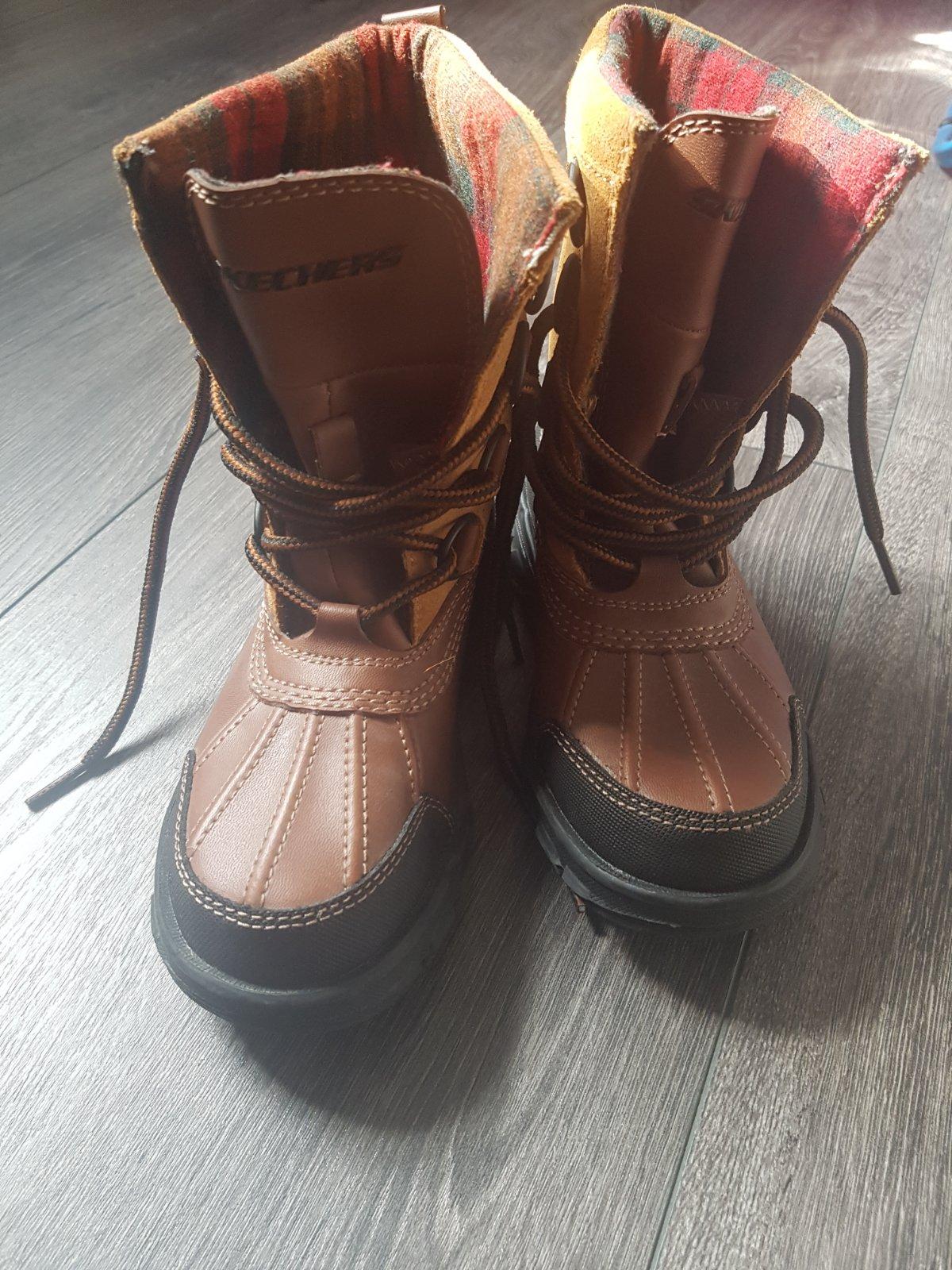 dce0b1834f Zimne topanky skechers