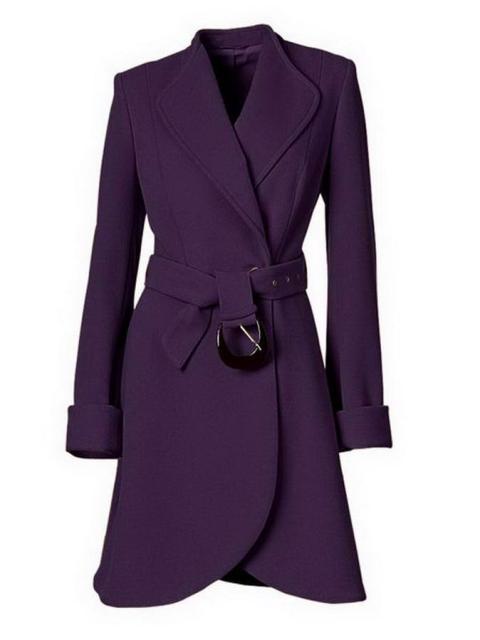 2a7245fb1bc6 Luxusné kabáty za super ceny - Album používateľky modadany - Foto 1