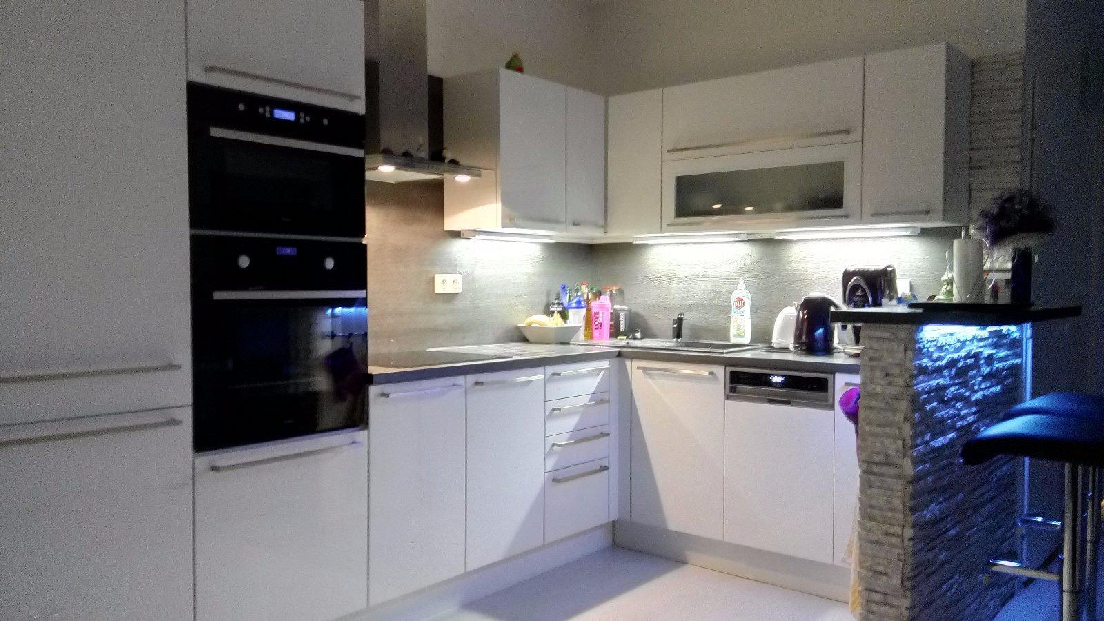 ade5100d93fb Inšpirácia na kuchyňu - Modrý koník