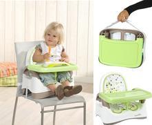 Prenosná stolička babymoov zelená skladom,
