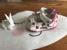 Lasocki kožené sandálky pre parádnicu, lasocki,21