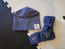 93d403696bef8 Komplet petit blue, elodie details,98 - 70 € od predávajúcej riaa9 | Detský  bazár | ModryKonik.sk