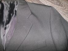 Pánsky oblek 104, l