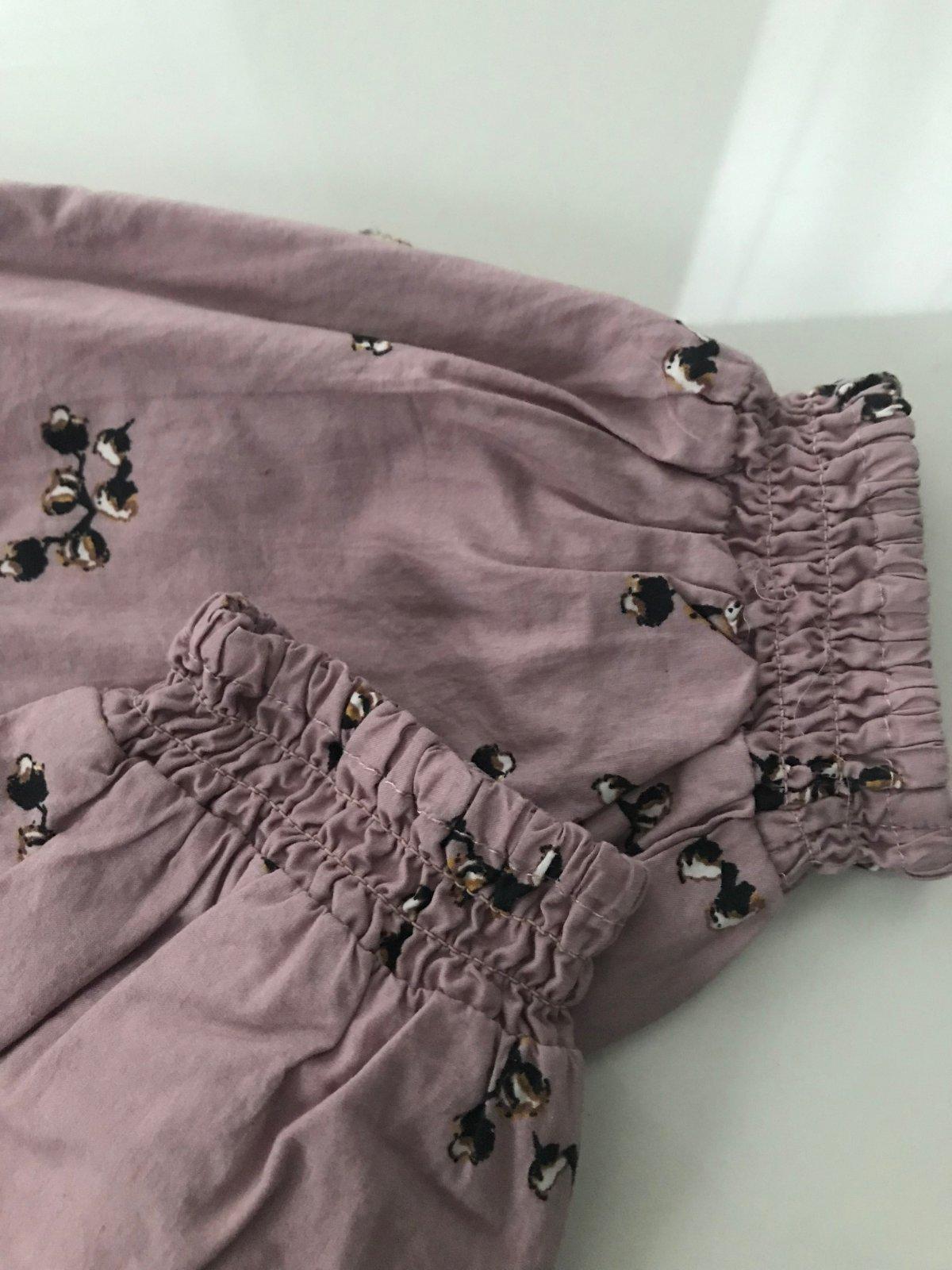 8731357bf616 Prajem príjemné nakupovanie  ) Dievčenské letné nohavice - háremky ...
