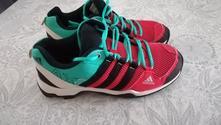Trekové tenisky adidas, adidas,33