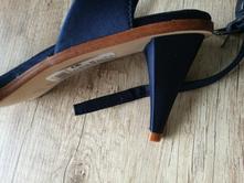 Letne sandalky, next,39