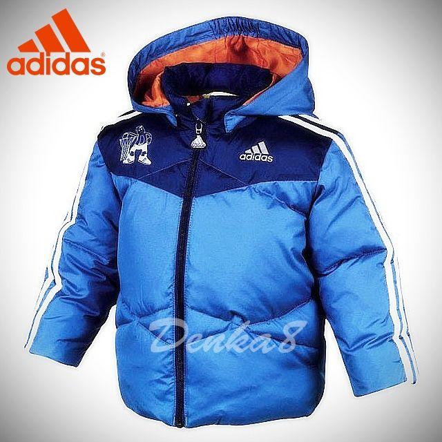 fc1fcc907 Zimná chlapčenská bunda, adidas,68 / 74 - 33,90 € od predávajúcej dennka8 |  Detský bazár | ModryKonik.sk