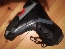 Snowboardové topánky,