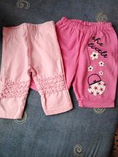 Detské nohavice, ergee,92