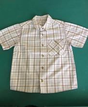 Letná košeľa veľ.104 - top stav, matalan,104