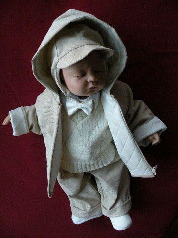deb56181d3eb Oblečenie na krst na zimu - Album používateľky detskesaty - Foto 5