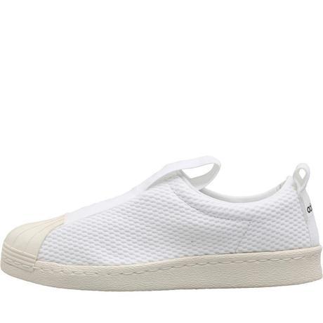 Adidas originals superstar- dámske tenisky slip-on d3849524a7d