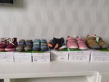 Kožené topánky, protetika,20 - 32