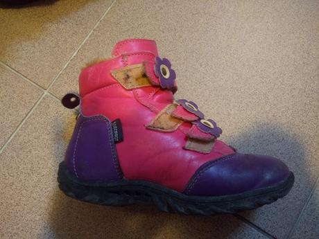 227e41a64 Zimné ortopedické topánky neoprot, 29 - 6 € od predávajúcej luciah78 ...