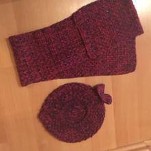 140aa9f56 Detské čiapky, rukavice, šály - Strana 378 - Detský bazár ...
