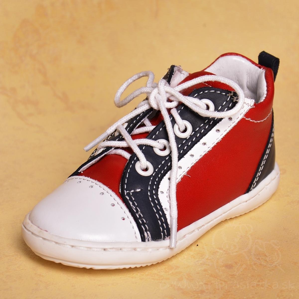 49e2cbaf66372 Detské kvalitné kožené topánočky renbut / botasky, 25 - 26,60 € od  predávajúcej 3prasiatka_sk   Detský bazár   ModryKonik.sk