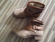Prechodne topánky, deichmann,36