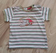 ffe5b38dc4 Chlapčenské tričko č.80
